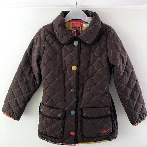 Joules Jacket  6 years
