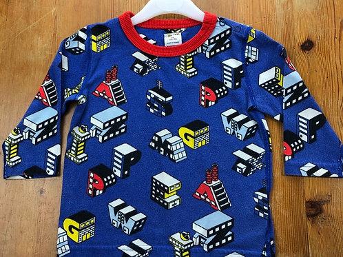 Polarn O.Pyret T-shirt 12-18 months
