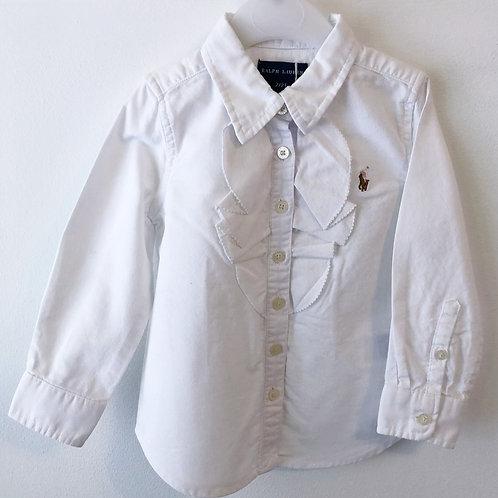 Ralph Lauren Shirt 2 years