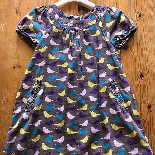 Boden Dress 4-5 years