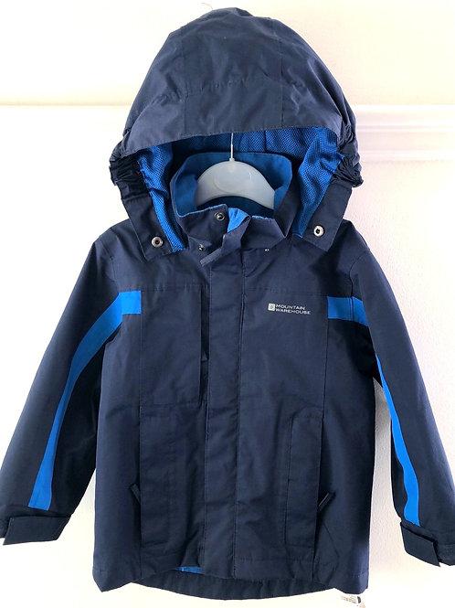 Mountain Warehouse Coat 3-4 years