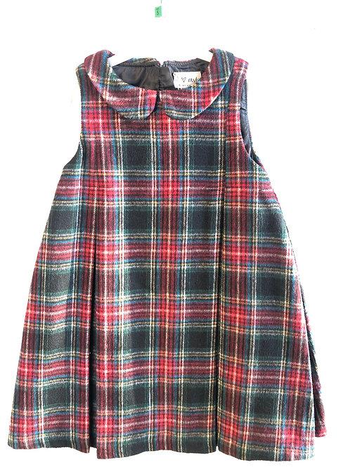 Next Dress 5-6 years