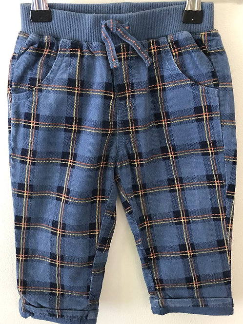 John Lewis Trousers 6-9 months