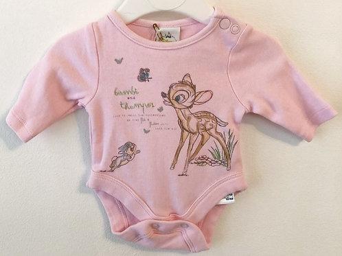 Disney Bodysuit Tiny Baby