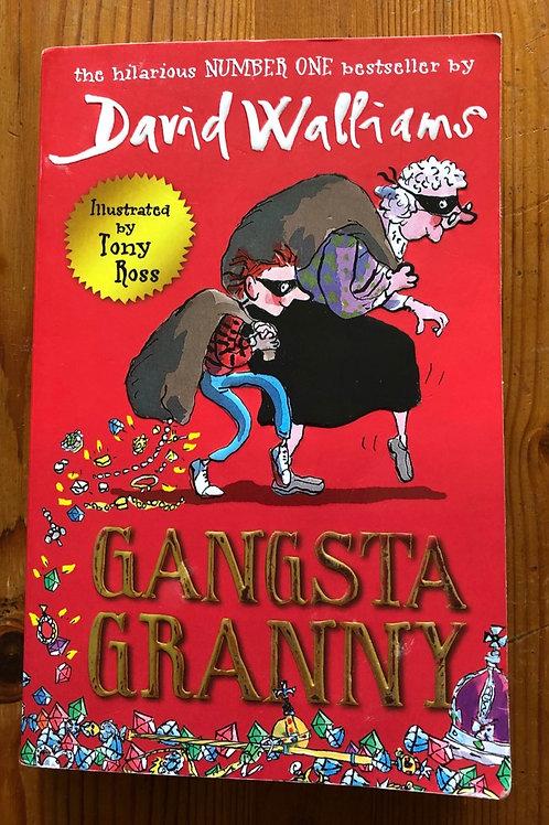 Gangsta Granny - 9+