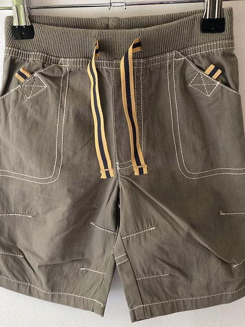 Boden Shorts 12-18 months
