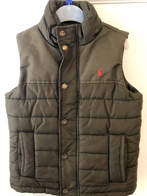 Joules Gilet 6 years