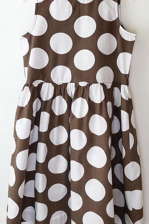 Boden Dress 5-6 years