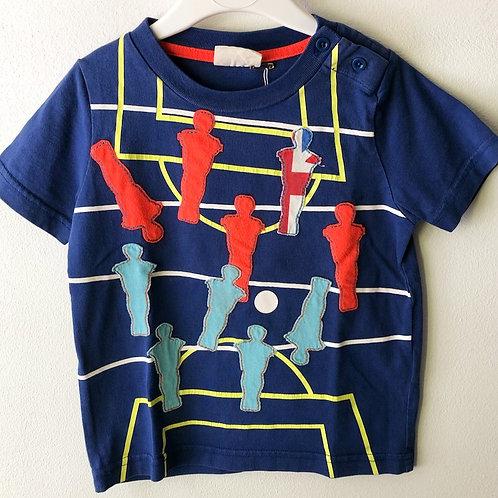 Boden T-shirt 18-24 months