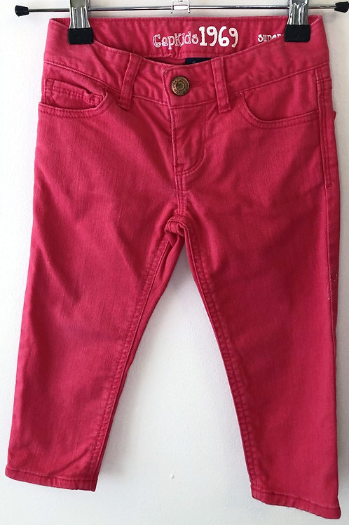 Gap Jeans 4 years