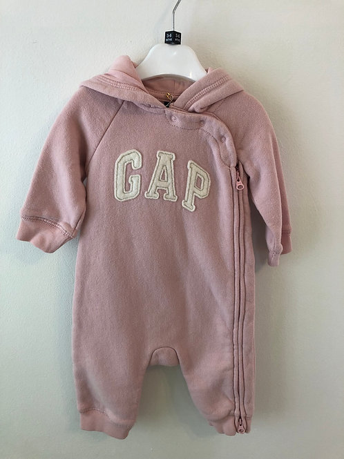 Baby Gap Pramsuit 3-6 months