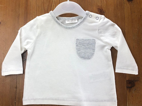 Next Longsleeved T-shirt Newborn