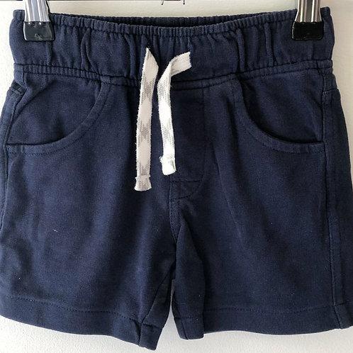 M&S Shorts 12-18 months