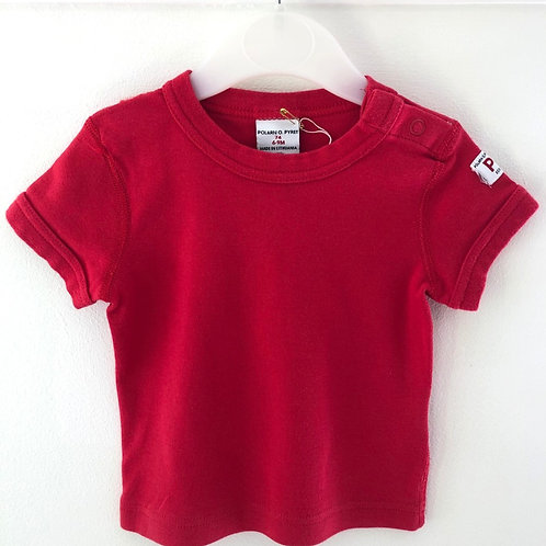 Polarn O.Pyret T-shirt 6-9months