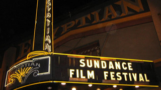 'IVORY TOWER,' 'E-TEAM' SET FOR SUNDANCE