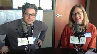 KPCW-FM: THE SUNDANCE REEL