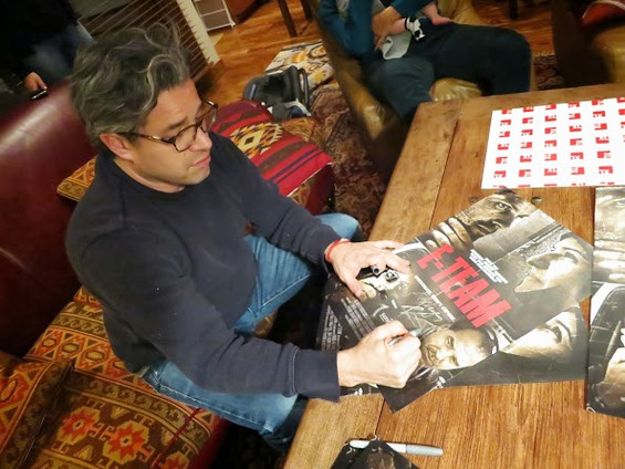 Rutgers Professor's Film Makes it to Sundance