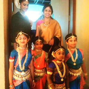 Odissi @ Little Explorers Academy
