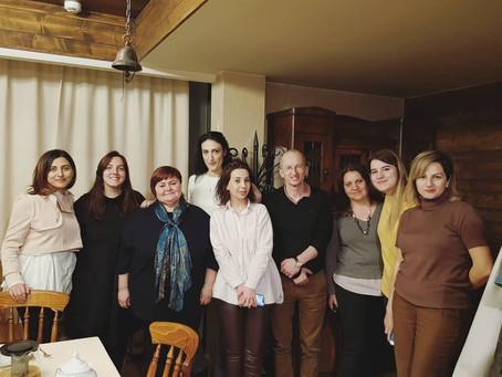 Réunion des alumni du Master « Communication et Gestion des activités culturelles et touristiques »