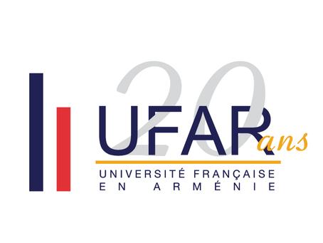 20 ans de l'UFAR