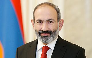 Le Premier Ministre Nikol Pashinyan apporte son haut patronage à la levée de fonds du projet UFAR20+