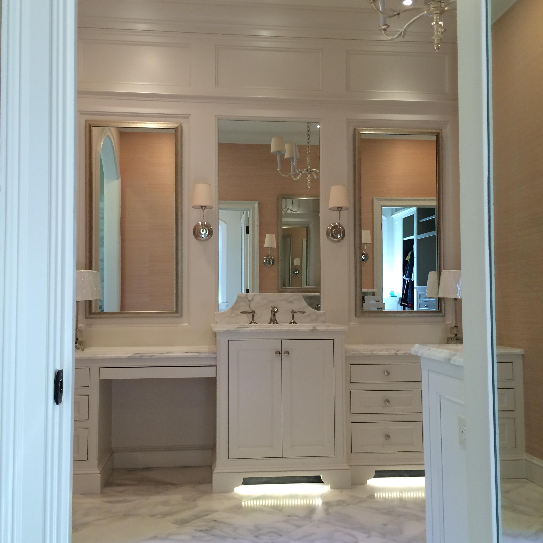 Peek Bathroom remodel
