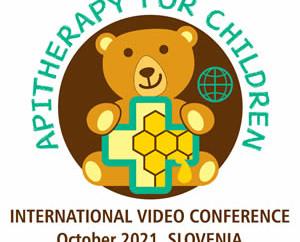 Čebele, otroci in zdravje - mednarodna online konferenca