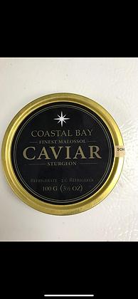 Sturgeon Caviar (30g)