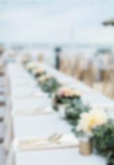 Wild Dunes Wedding Planner