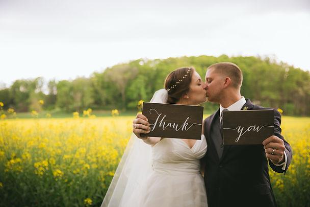 Award Winning Asheville Wedding Planners