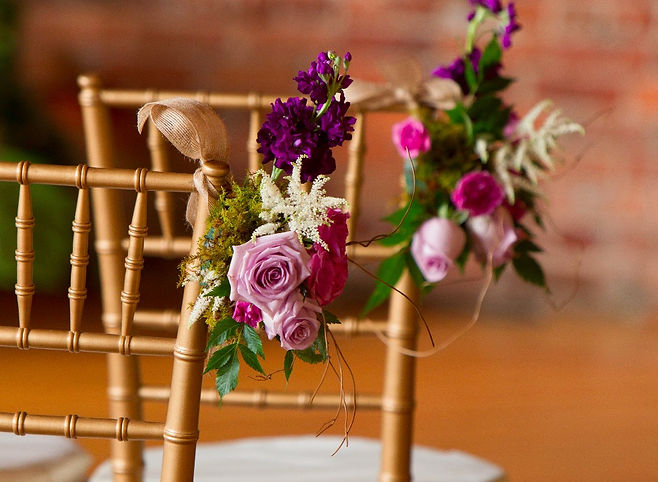 Event Planners Asheville