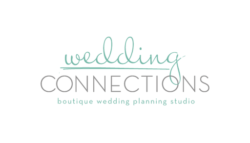Wedding Connections Boutique Wedding Planning and Design Studio