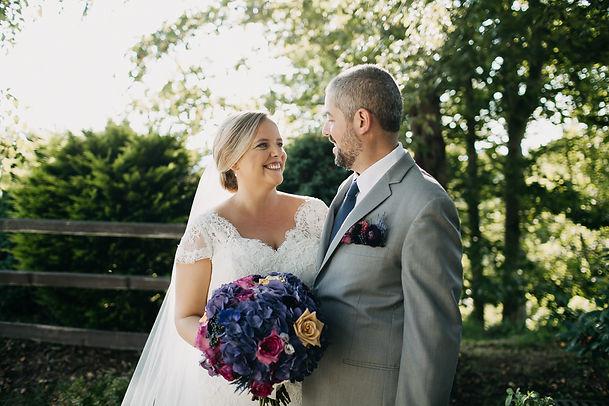 Wedding Planner Asheville