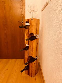 Weinregal Pinot Grigo