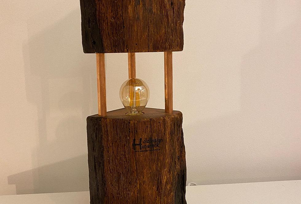 Kupfer Fachwerklampe Anna-Lena