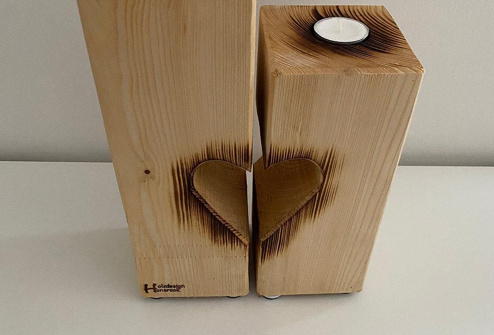 Herzdekoration Valentin