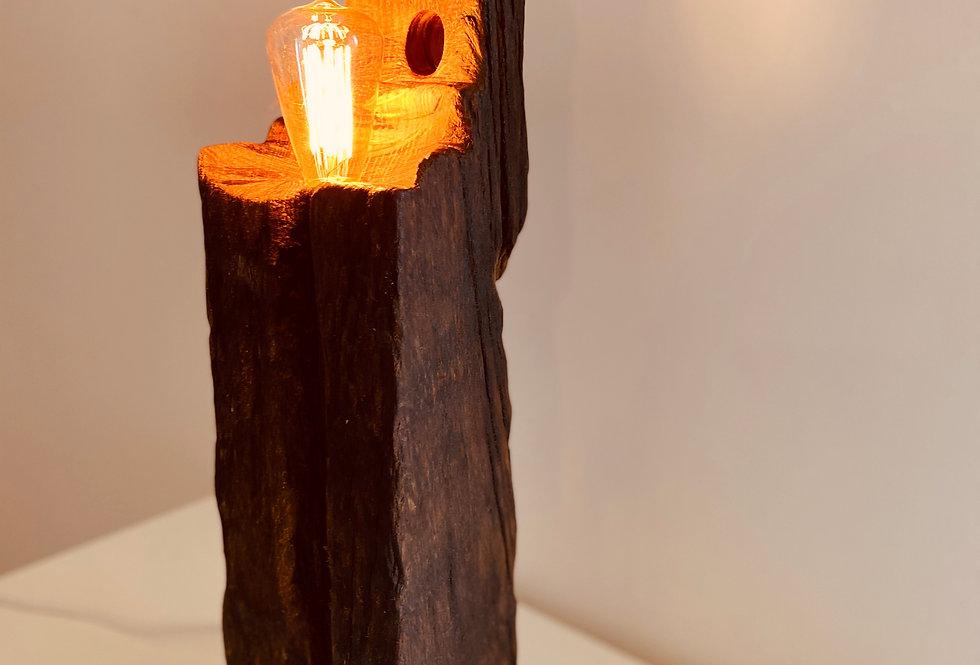 Fachwerklampe Giovanni