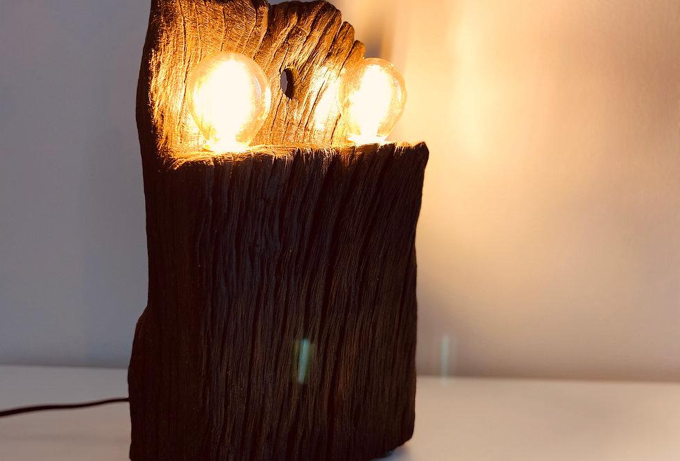 Fachwerklampe Federico