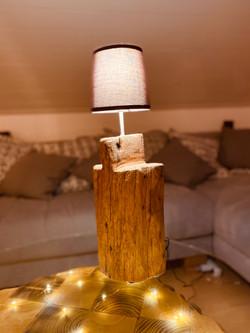 Fachwerklampe Filippo