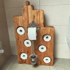 WC Garnitur