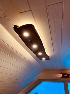 Deckenlampe LED Spots