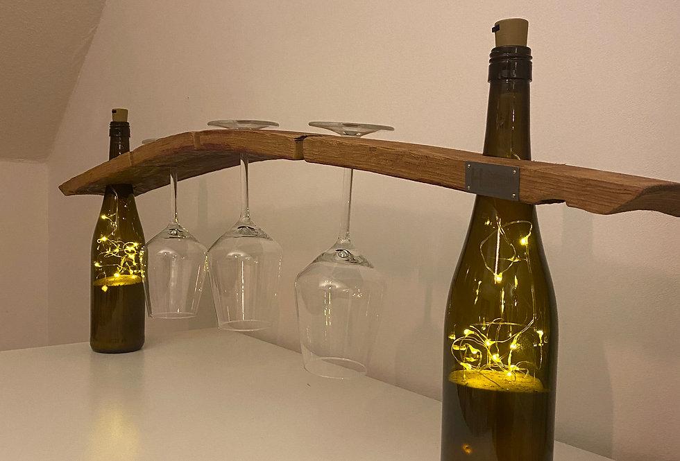 Weinglashalter Martin