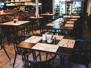 Guide for California Restaurants to reopen during COVID-19