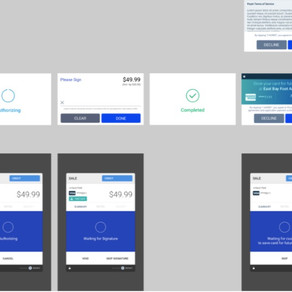PreApproved Payments, Recurring Billing & Invoicing on Poynt