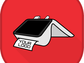 Print Your Logo on Poynt Receipts