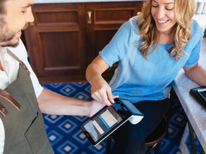 Poynt integrates with Micros & Aloha as an EMV pay-at-the-table Solution