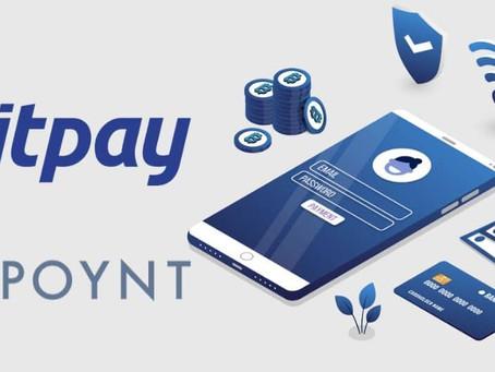 Accept Bitcoin on Poynt