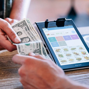 Provide Cash Discount with eHopper POS