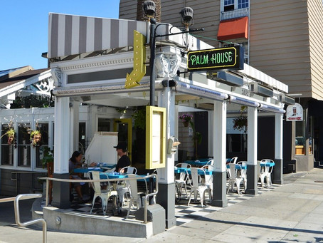 San Francisco Restaurants Re-Open for Outdoor Dining on June 12th, 2020