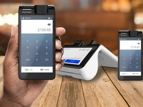 CBD Payments with Poynt